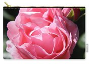 All Shades Of Pink Carry-all Pouch