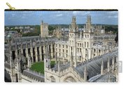 All Souls College Carry-all Pouch