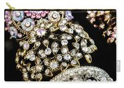 All That Glitters Carry-all Pouch