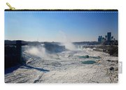 All The Falls Carry-all Pouch