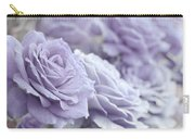 All The Lavender Roses Carry-all Pouch