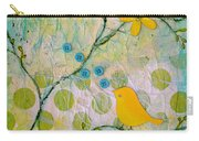 All Things Bright And Beautiful Carry-all Pouch