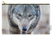 All Wolf Carry-all Pouch