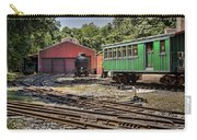 Allaire Rail Yard Carry-all Pouch
