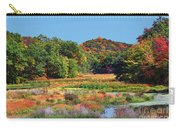 Allamuchy Mountains Autumn Carry-all Pouch