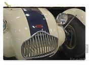 Allard J2 Circa 1952 Carry-all Pouch