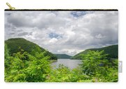 Allegheny Reservoir Carry-all Pouch