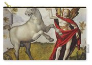 Allegory Carry-all Pouch