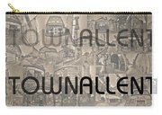 Allentown Carry-all Pouch