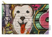Alley Colors Carry-all Pouch