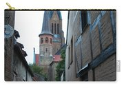 Alley In Schleswig - Germany Carry-all Pouch