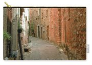 Alley In Tourrette-sur-loup Carry-all Pouch