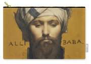 Alli Baba Carry-all Pouch