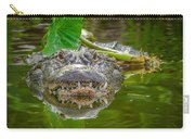 Alligator 2 Carry-all Pouch