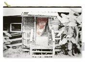 Alligator Bayou Bar Carry-all Pouch by Scott Pellegrin