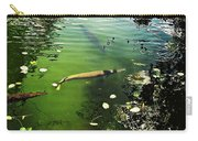 Alligator Gar Carry-all Pouch