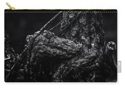 Alligator Tree Carry-all Pouch