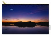Alligator Twilight Carry-all Pouch