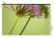 Allium Carry-all Pouch