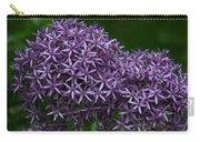 Allium Duet Carry-all Pouch
