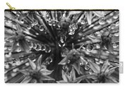 Allium Jewels Carry-all Pouch