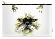 'allo Kitty Carry-all Pouch
