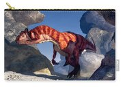 Allosaurus Carry-all Pouch