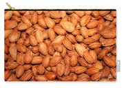 Almonds Carry-all Pouch
