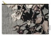 Almost Gone Carry-all Pouch by Lauri Novak