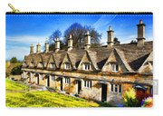 Almshouses Carry-all Pouch