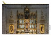 Almudena Cathedral Altar Carry-all Pouch