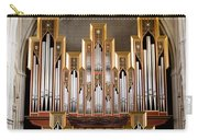 Almudena Cathedral Organ Carry-all Pouch