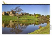Alnwick Castle Panorama Carry-all Pouch