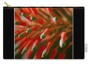 Aloe Bloom Window 3 Carry-all Pouch