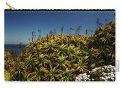 Aloe Is Anyone There Carry-all Pouch