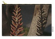 Aloe Stalk Carry-all Pouch