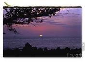 Aloha V Carry-all Pouch