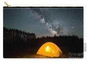 Alone Under The Stars Carry-all Pouch