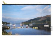Along Loch Leven 2 Carry-all Pouch