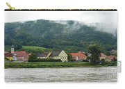 Along The Blue Danube Carry-all Pouch