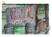 Along The Bourbon Trail Carry-all Pouch