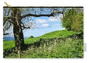 Along The Coastal Path - Lyme Regis 2 Carry-all Pouch