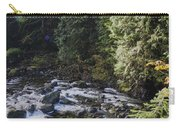 Along The River Bank Carry-all Pouch