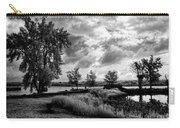 Along The River Carry-all Pouch