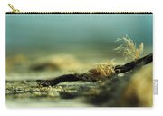 Along The Sea-coast Carry-all Pouch