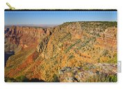 Along The South Rim Carry-all Pouch