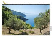 Alonissos Island Carry-all Pouch