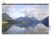 Alouette Lake Reflections - Golden Ears Prov. Park, Maple Ridge, British Columbia Carry-all Pouch