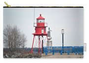 Alpena Lighthouse Carry-all Pouch