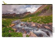 Alpine Creek Carry-all Pouch by Darren  White